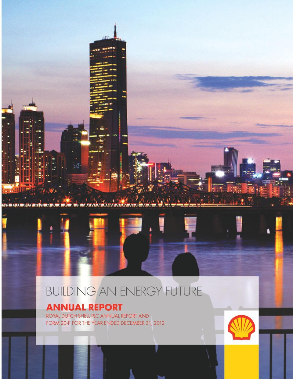 plc Annual Report and Form 20-F