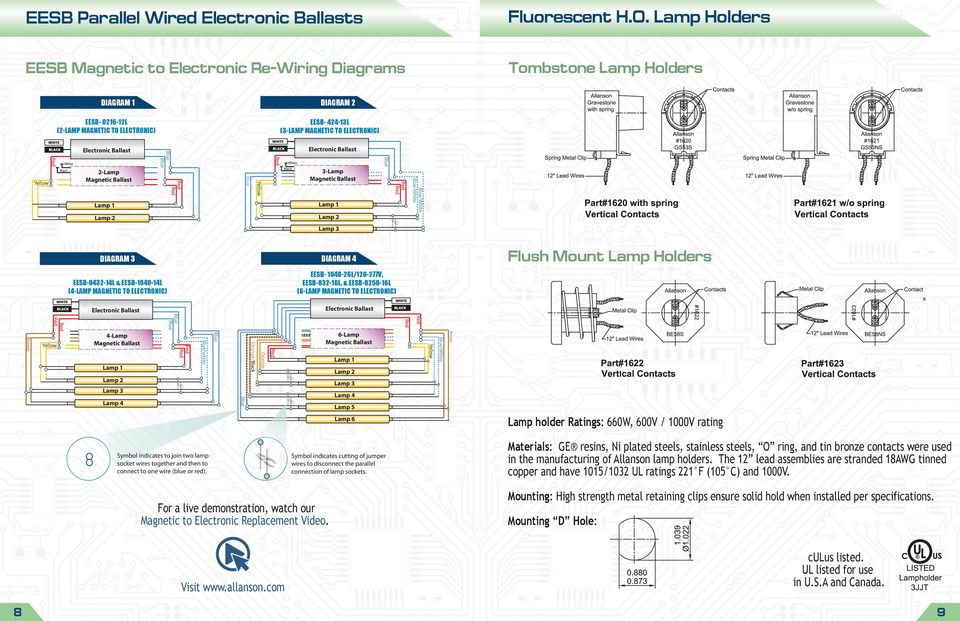 Cool Wiring Diagram For Sign Ballast How To Read A Ballast Wiring Diagram Wiring Cloud Hisonuggs Outletorg