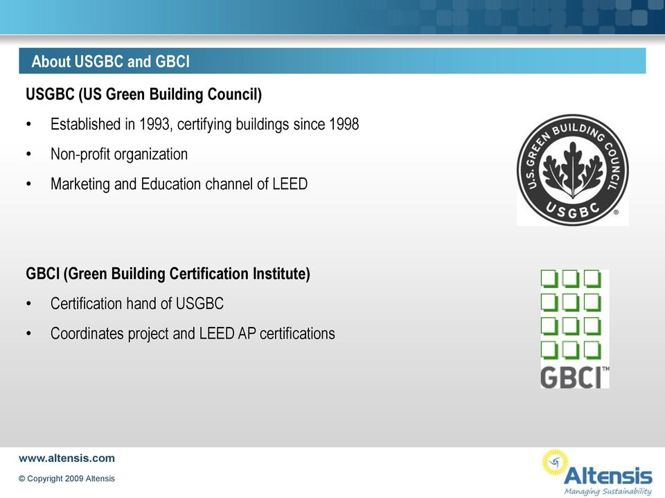channel of LEED GBCI (Green Building Certification Institute) Certification hand of