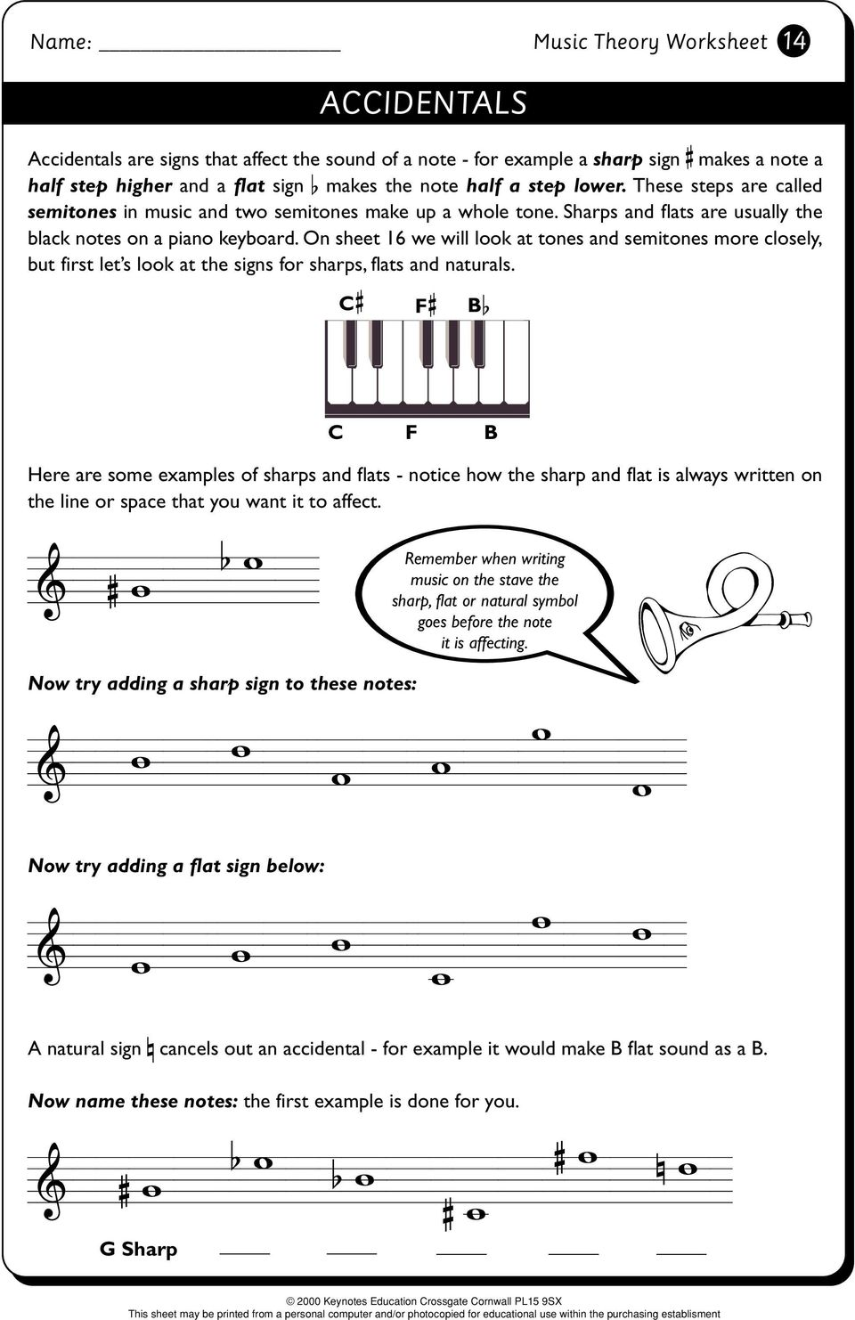music theory worksheet music theory 1 pdf. Black Bedroom Furniture Sets. Home Design Ideas