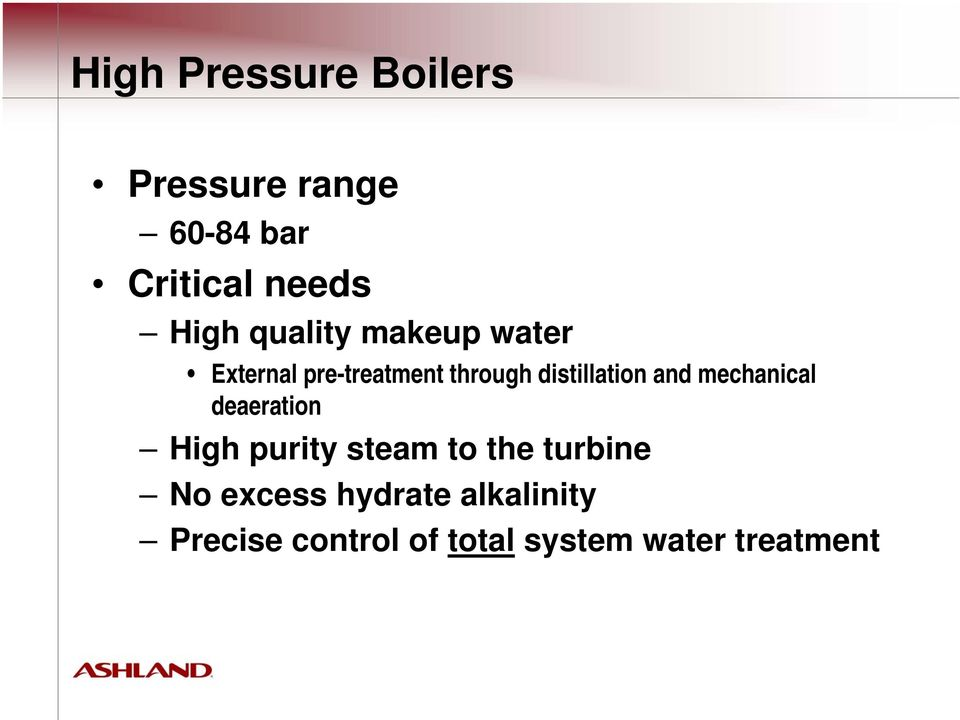 High pressure steam cycle and boiler water treatment pdf water treatment and mechanical deaeration high purity steam to the turbine no fandeluxe Images