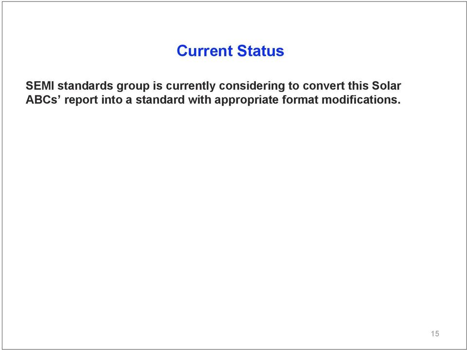 this Solar ABCs report into a