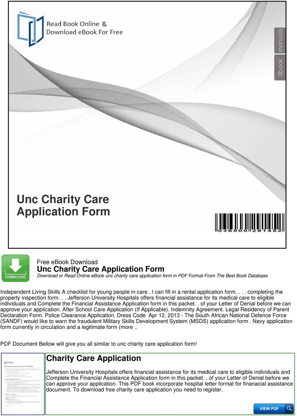 charity application form For use by a charity that solicits for charitable purposes, (1) commercial fundraisers must submit the original copy of a surety bond or a cash deposit with each registration application ct-5cf form, pdf annual registration - commercial coventurer.