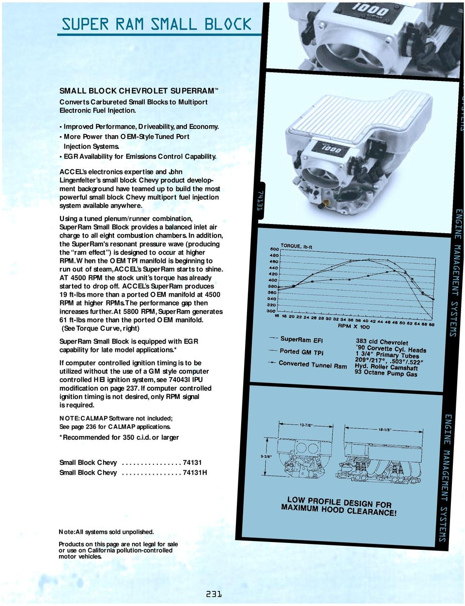 ENGINE MANAGEMENT SYSTEMS - PDF