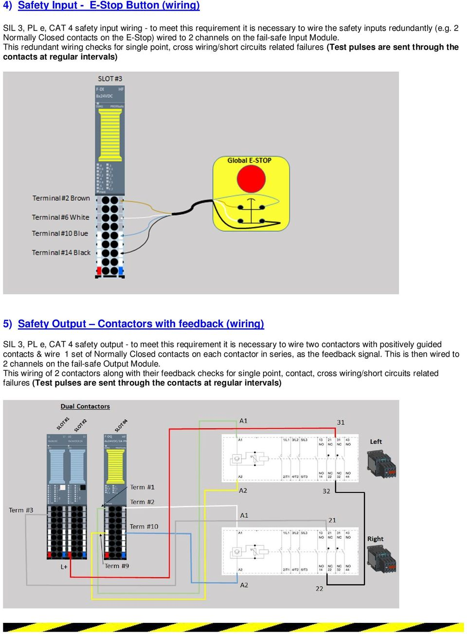 Contemporary Start Stop Button Wiring Embellishment - Electrical ...