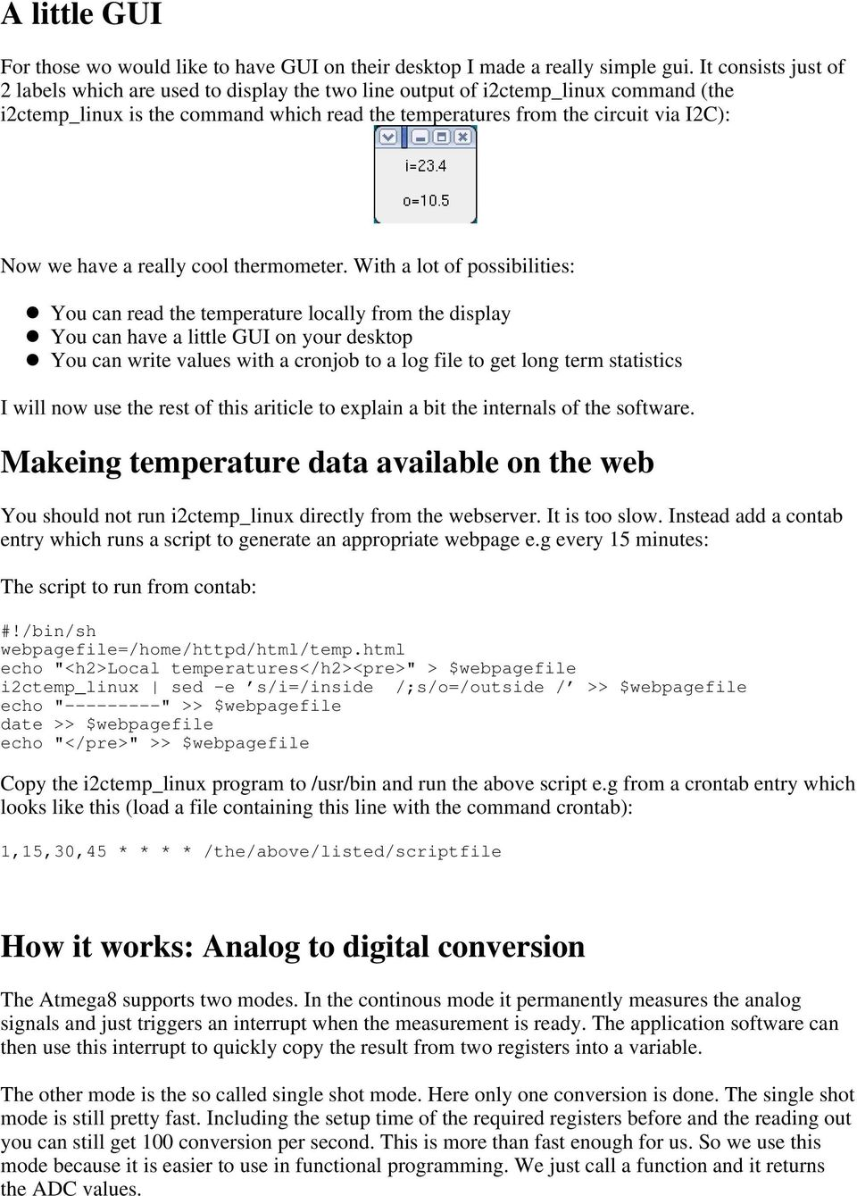 A simple digital thermometer - PDF