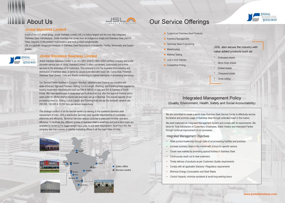 Customized solutions    whenever, wherever - PDF