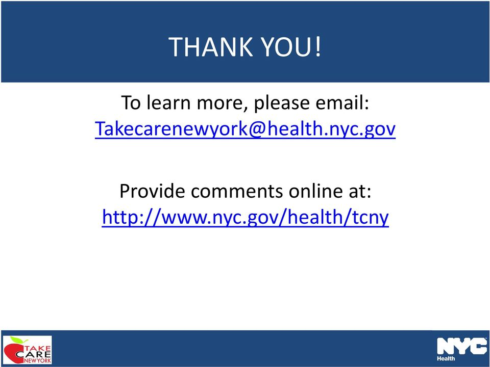 Takecarenewyork@health.nyc.