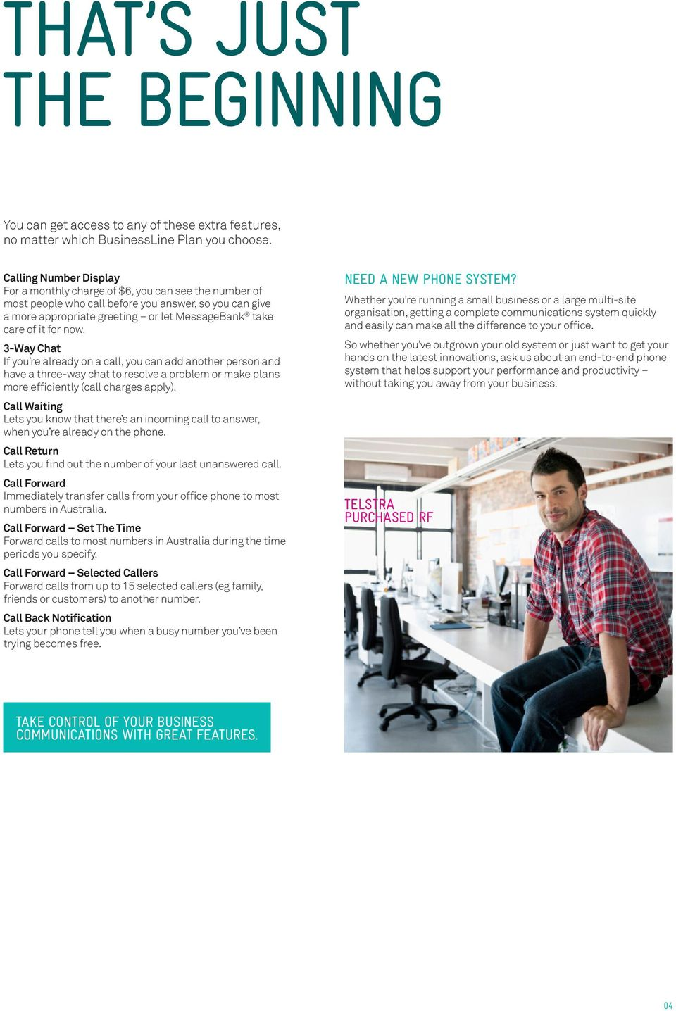 phone number for telstra business plans
