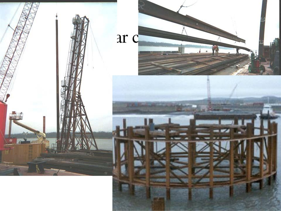 How To Drive Steel Sheet Piles Pdf