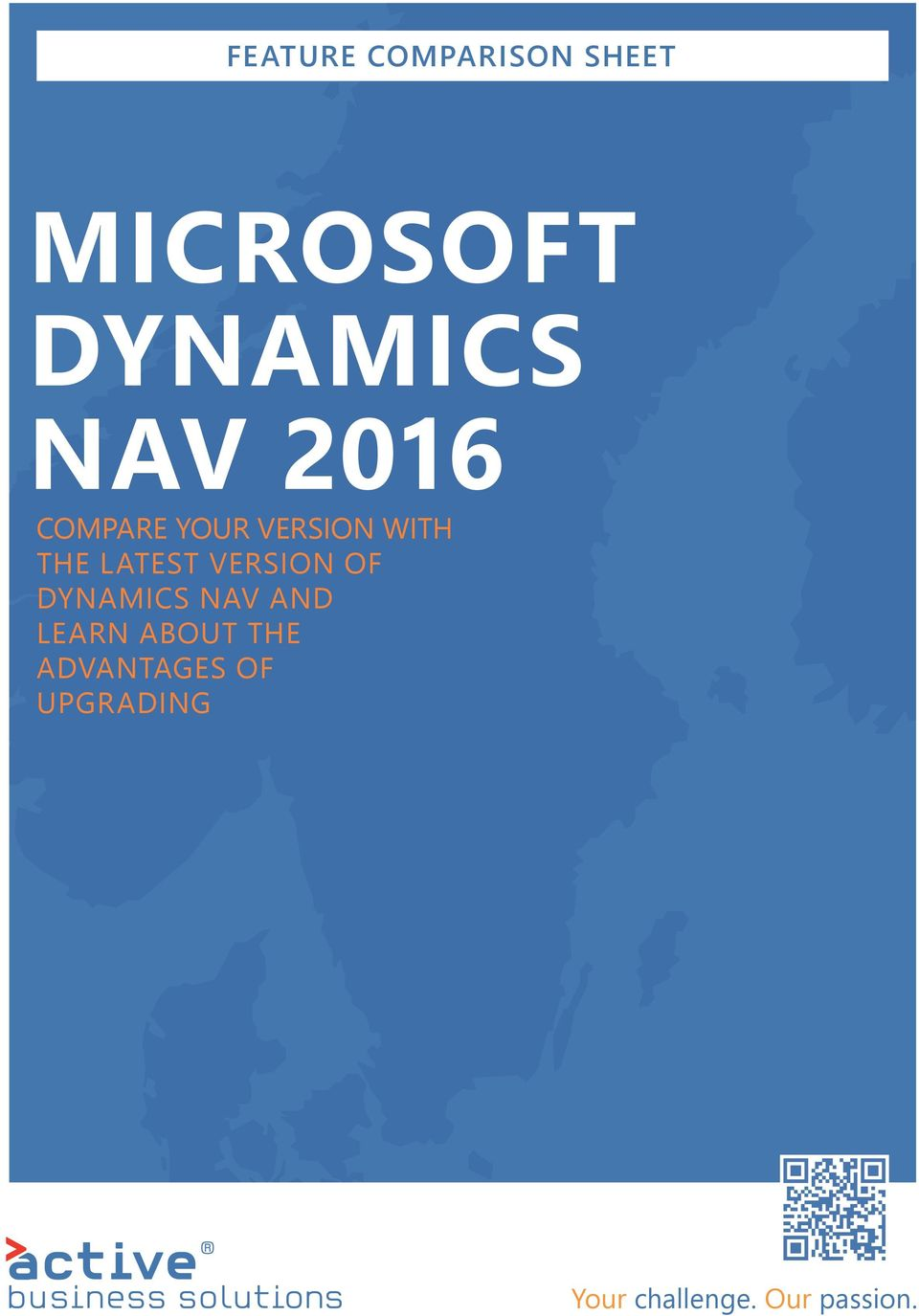 VERSION OF DYNAMICS NAV AND LEARN ABOUT THE