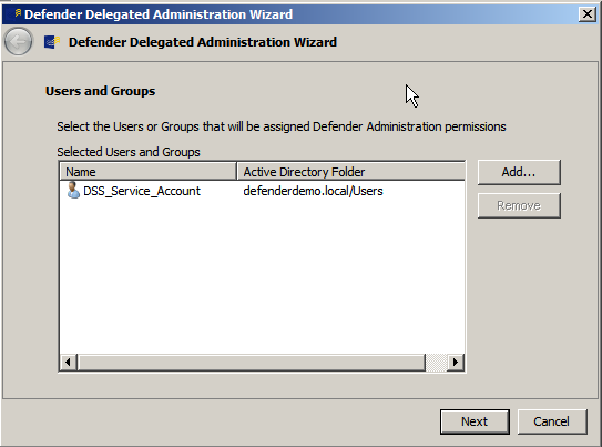 Alternatively, go to Start, Administrative Tools and select Active Directory Users and Computers. 2.