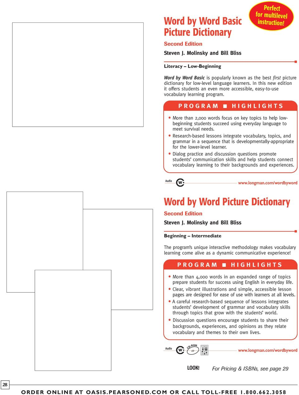 GRAMMAR AND VOCABULARY FOR FCE. WITH KEY