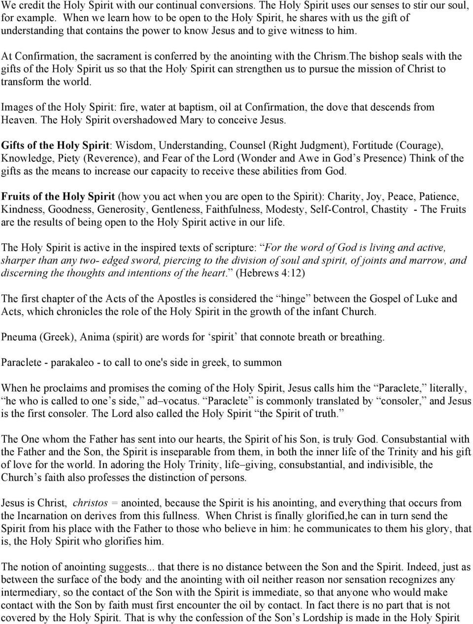 how to receive the healing anointing pdf