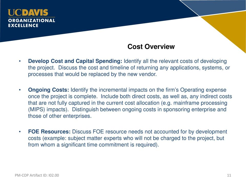 direct cost and indirect cost in construction project pdf