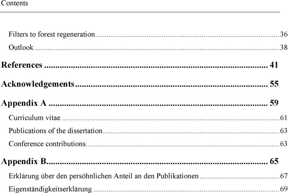 5 chapters of the dissertation The same rules apply to writing a proposal, a thesis, a dissertation  chapter ii should also contain a definition of terms section when appropriate.