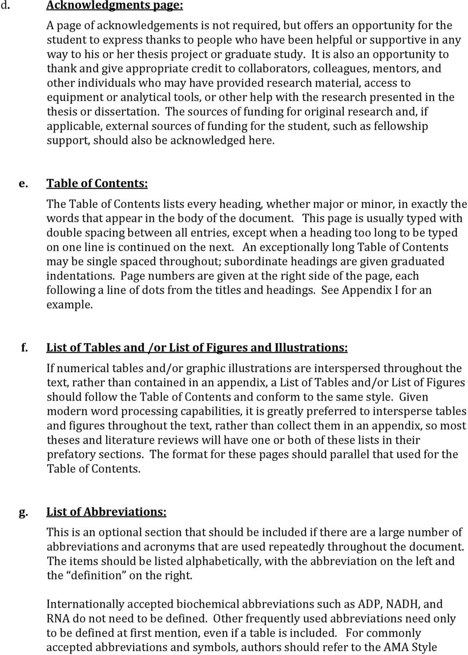 dissertation list of acronyms Dissertation abbreviation dissertation abbreviation list of symbols and abbreviations if a dissertation or thesis contains specialized symbols and/or abbreviations.