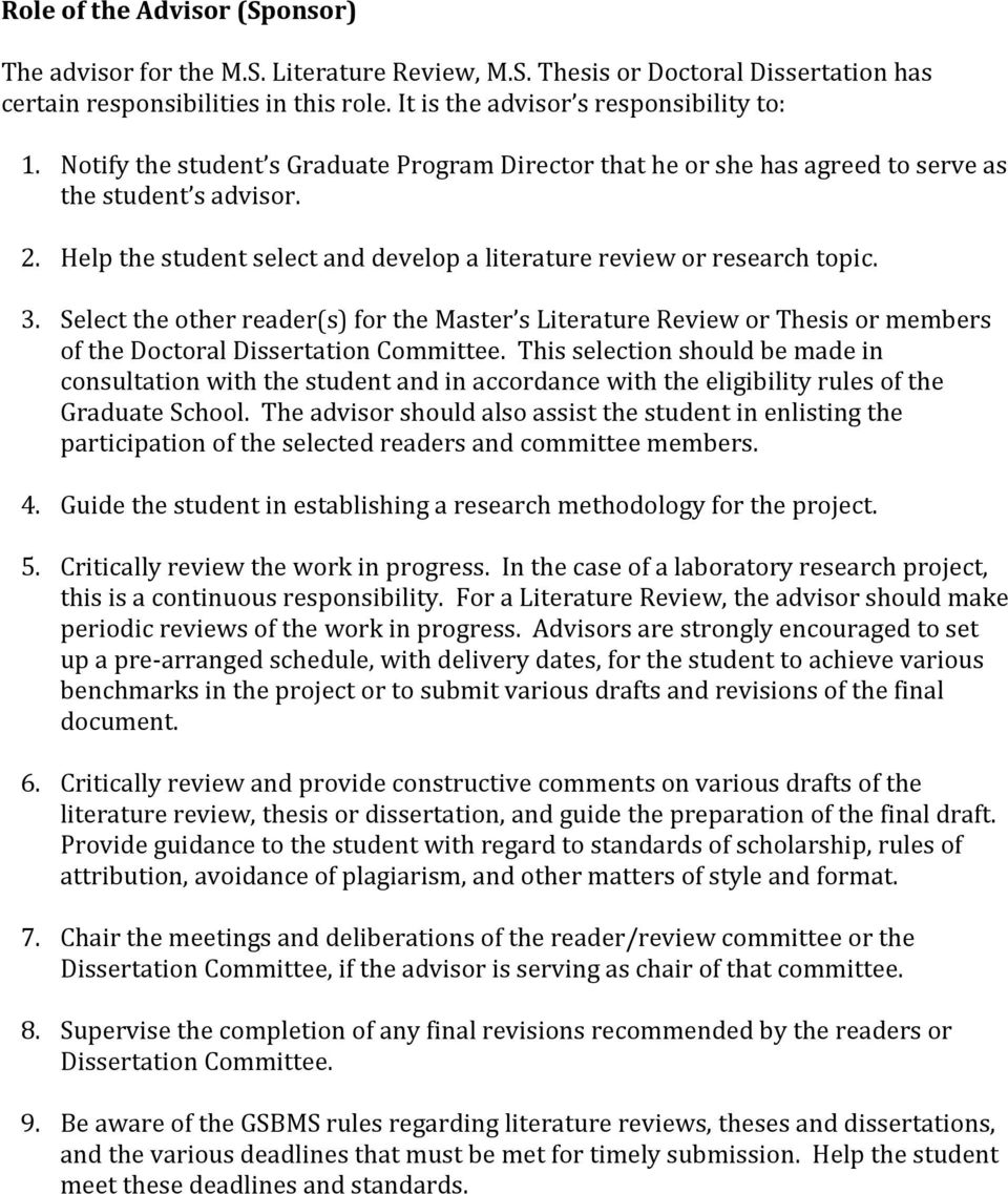nymc thesis guidelines