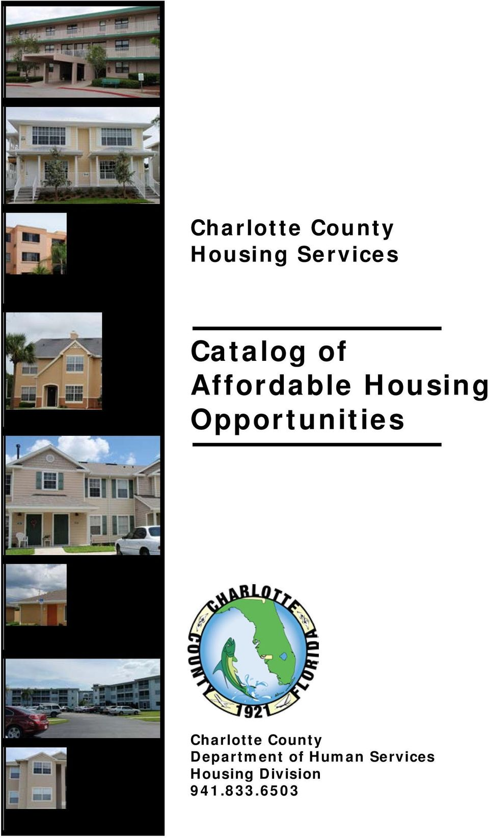 Opportunities Charlotte County