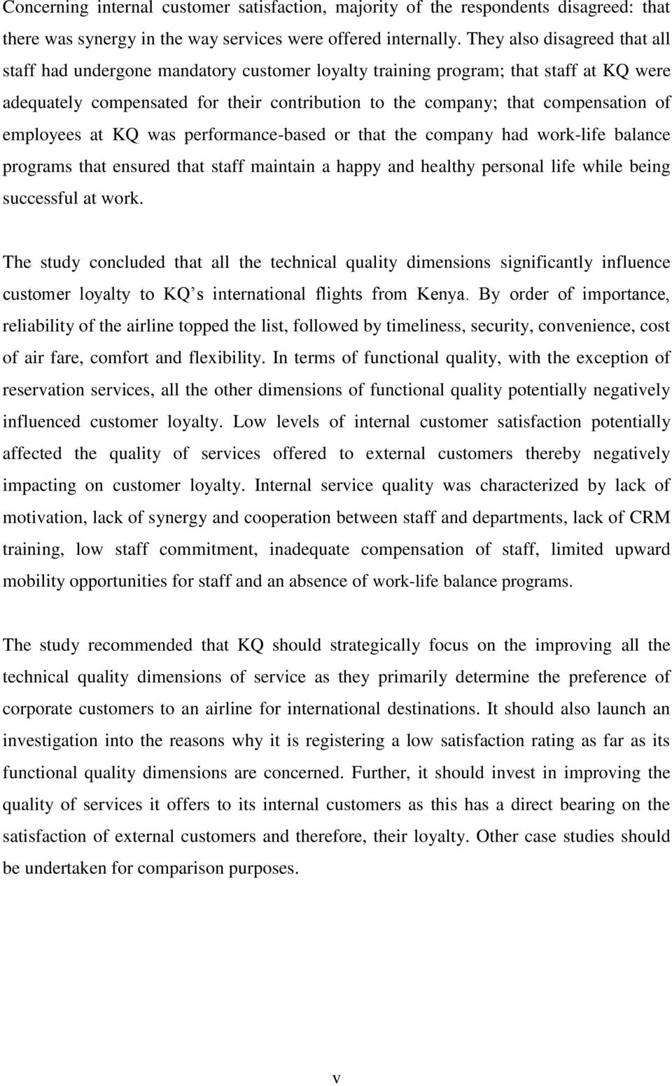 kenya airways case study The research studied kenya airways (kq), an industry leader in east africa   sustainable development of aviation industry a case study of kenya airways (kq) .