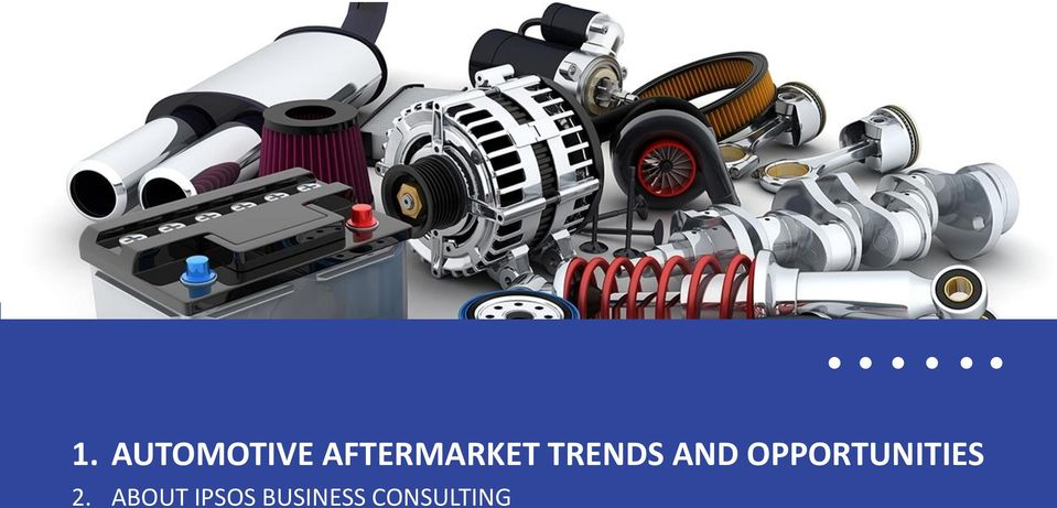 changes in automotive aftermarket business trend The automotive industry is undergoing the most significant change since henry   but the ai breakthrough isn't the only new trend on our prediction list for 2018   will also help oems streamline and automate many parts of their businesses,.