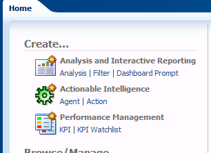 Return to Table of Contents Create a Report When you login to STARS you are presented with the Home Page.