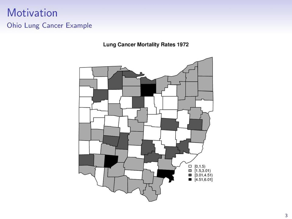 Mortality Rates 1972 [0,1.