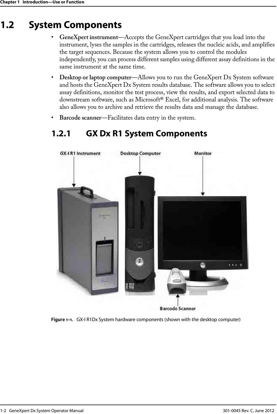 Dx A C Systems : Genexpert dx system operator manual pdf