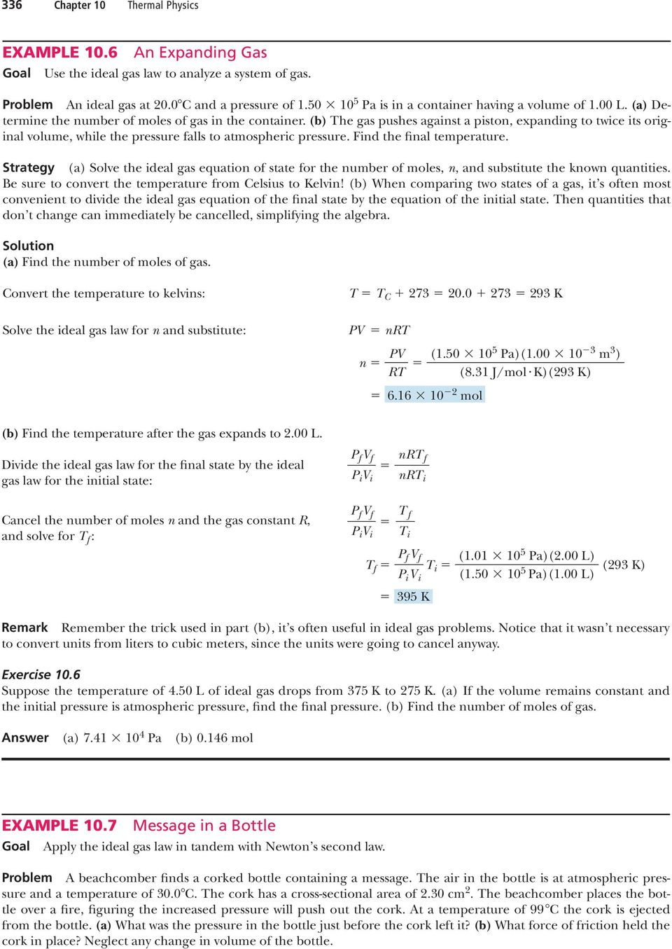 Free Worksheet Ideal Gas Law Worksheet ideal gas law worksheet answer key mlrx info pv nrt answers density quotes quotesgram