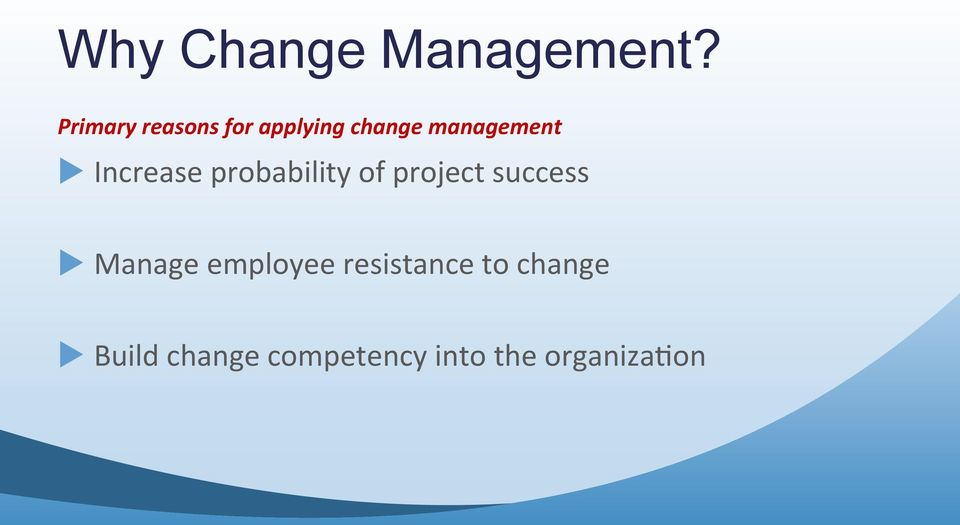 models of organizational change essays