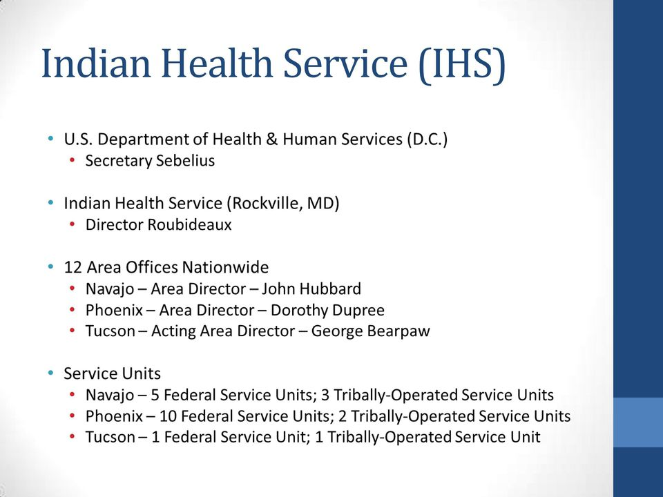 indian health services Indian health service, rockville, maryland 6k likes the indian health service, an agency within the us department of health and human services, is.