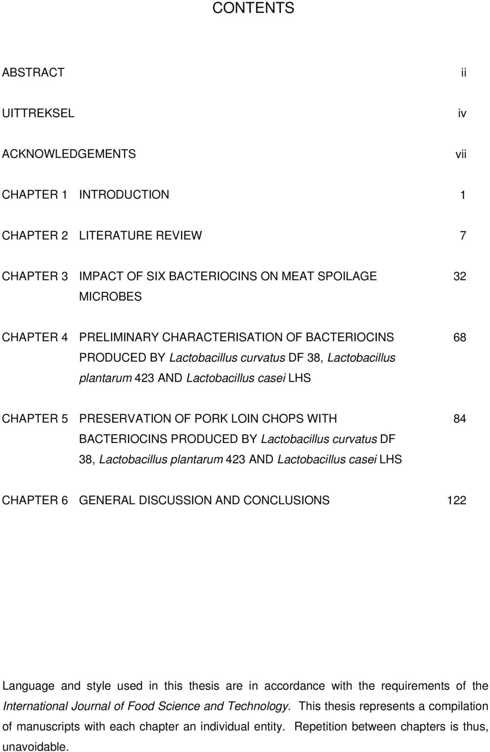 antimicrobial peptides thesis