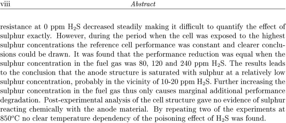 Solid oxide fuel cell thesis pdf