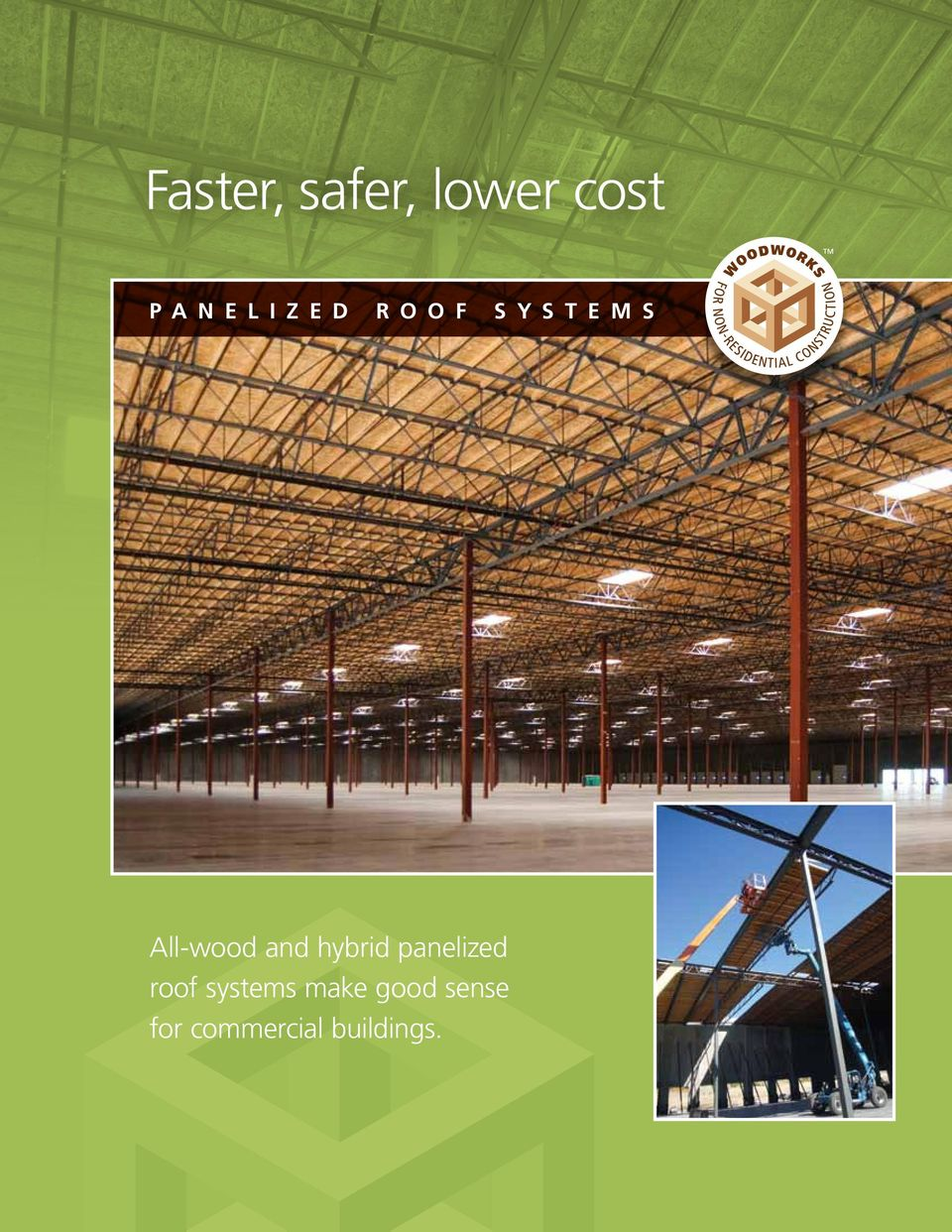 Faster safer lower cost pdf for Panelized building systems