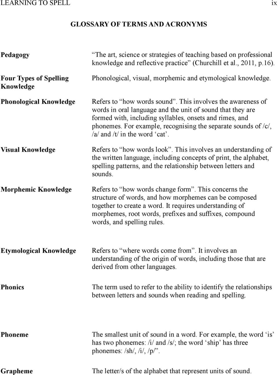 naplan spelling words yr 3 pdf