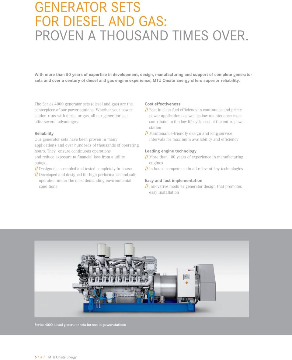 HIGH SPEED POWER STATIONS - PDF