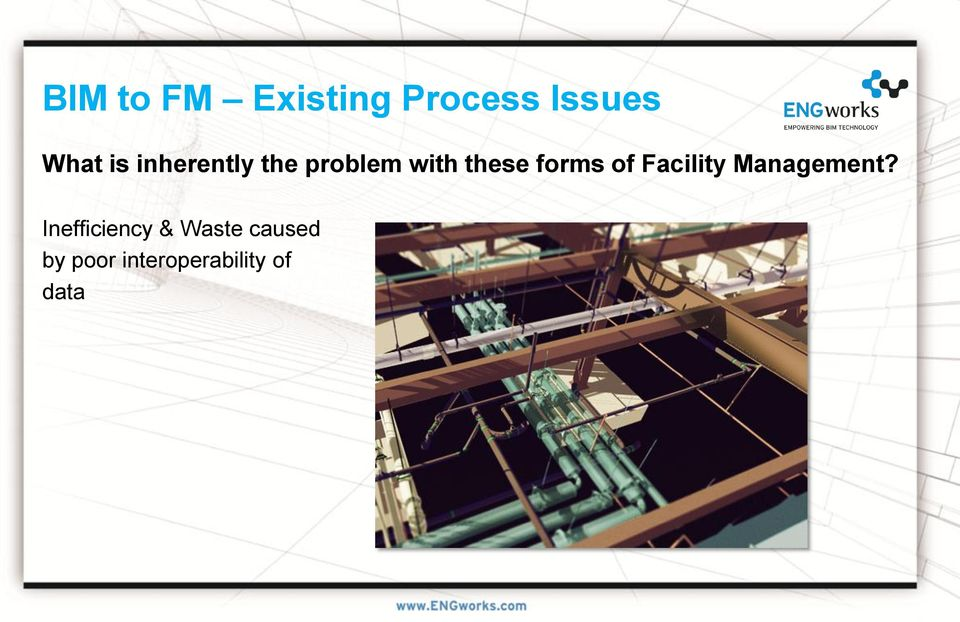 of Facility Management?