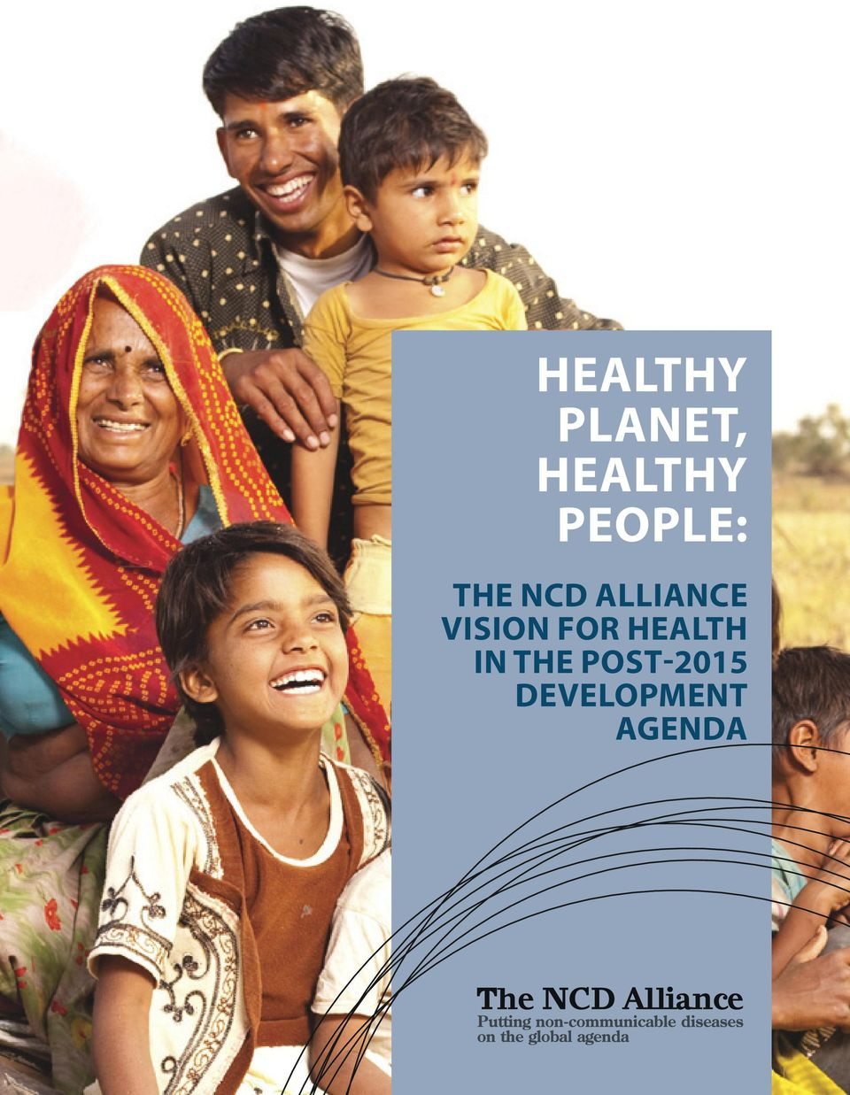 VISION FOR HEALTH IN THE