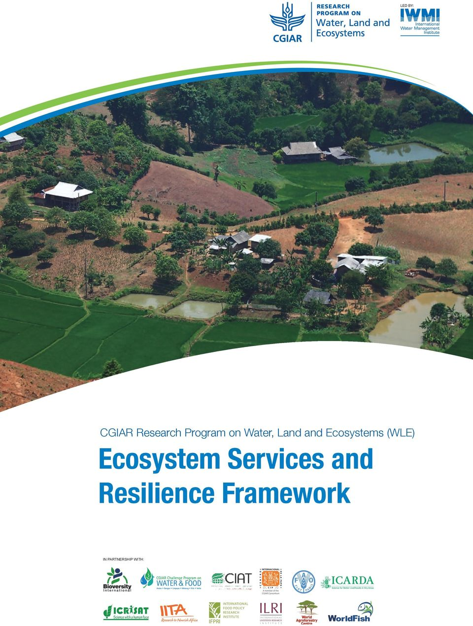 Services and Resilience Framework IN
