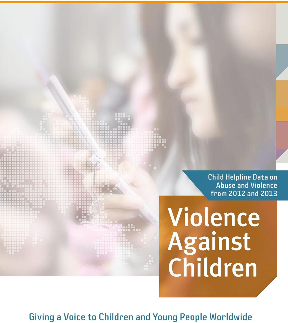 Violence Against Children Giving a