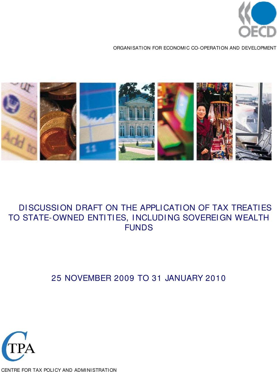 STATE-OWNED ENTITIES, INCLUDING SOVEREIGN WEALTH FUNDS 25