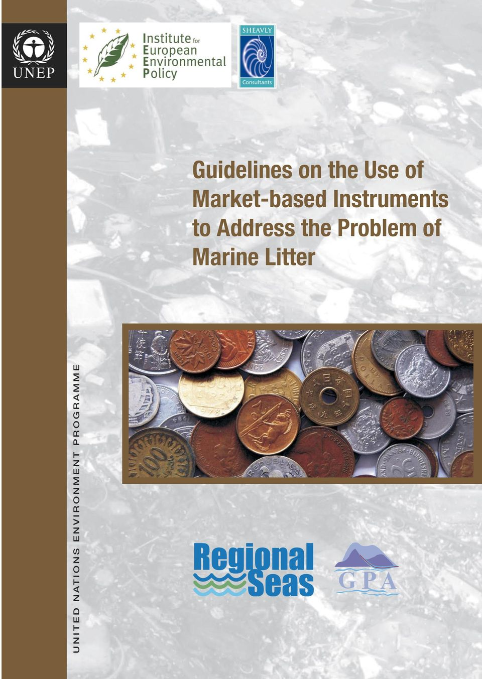 on the Use of Market-based Instruments