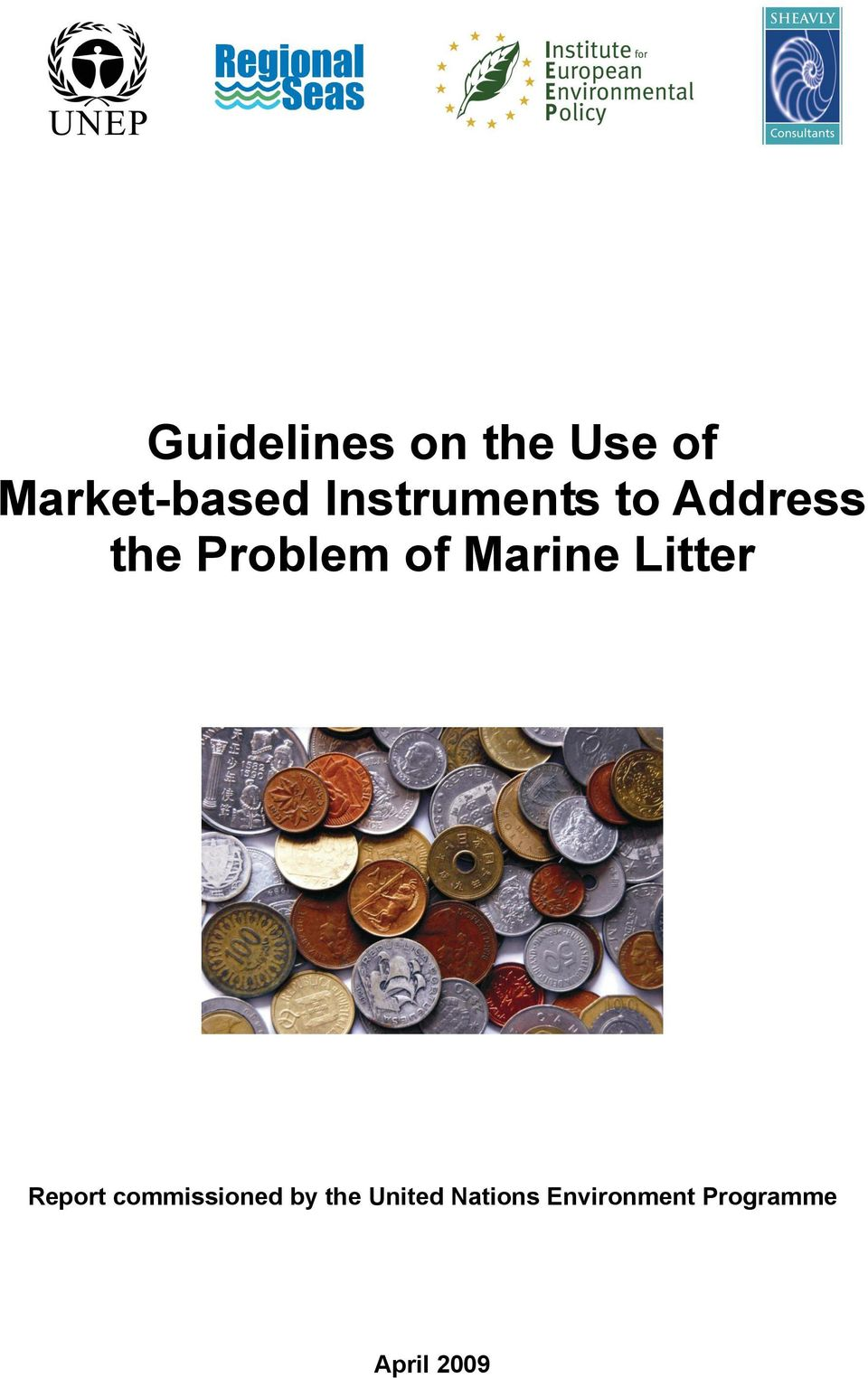 Marine Litter Report commissioned by the