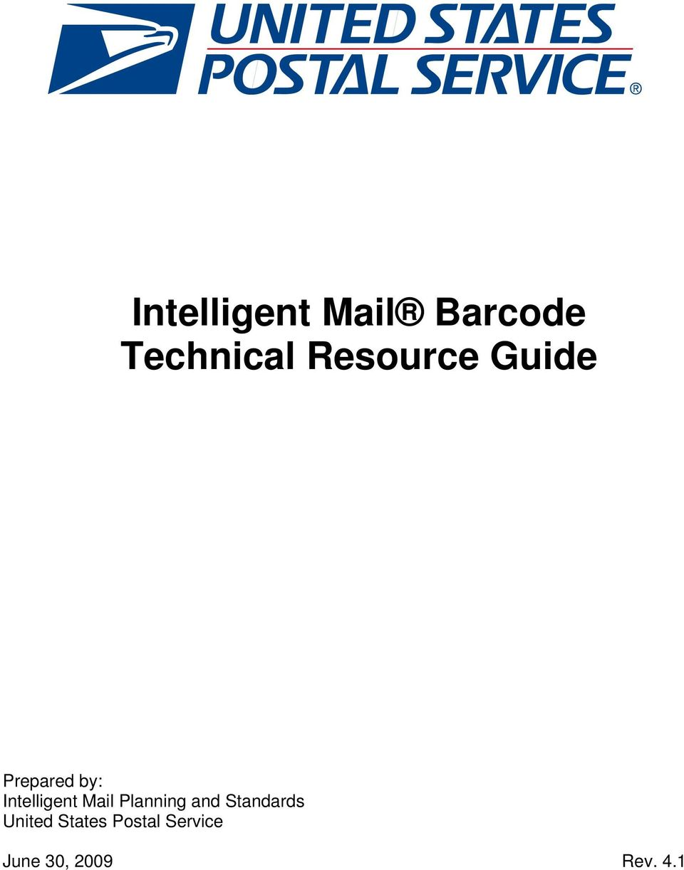 Intelligent Mail Planning and