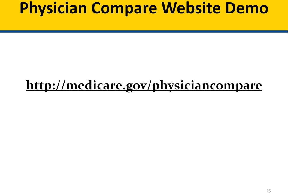 http://medicare.