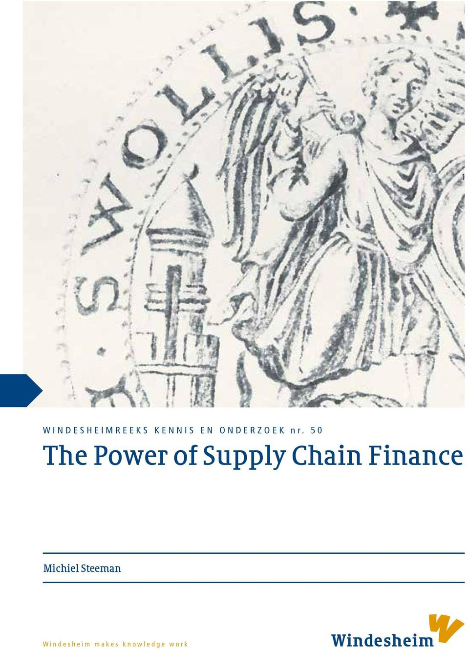 50 The Power of Supply Chain