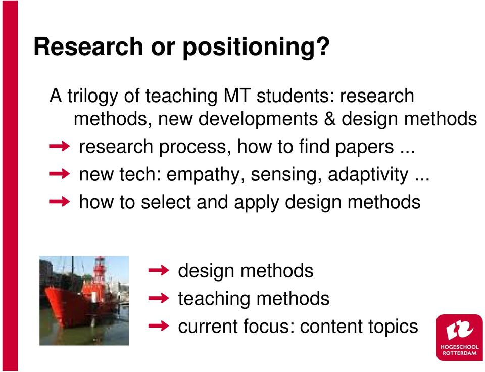 design methods research process, how to find papers.