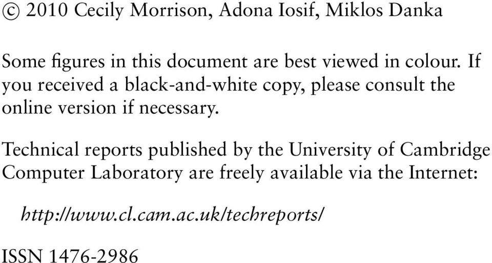 If you received a black-and-white copy, please consult the online version if necessary.