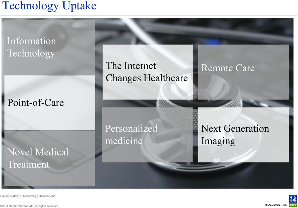 Internet Changes Healthcare Personalized