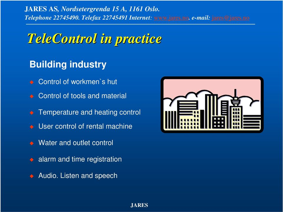 heating control User control of rental machine Water and